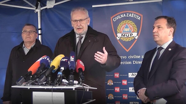 Ministar Božinović najavio ograničenje kretanja starijima