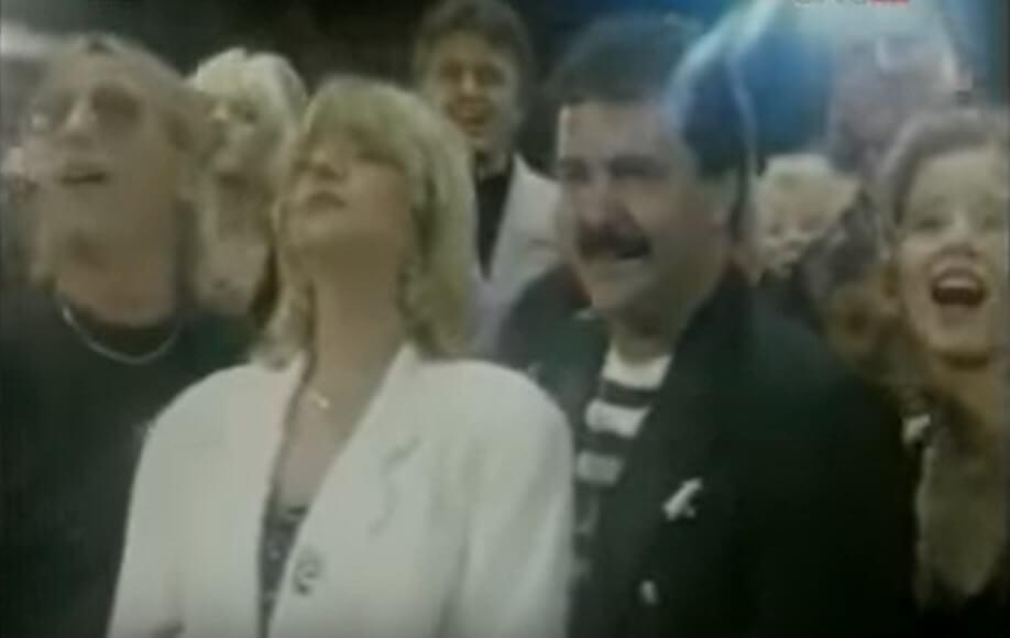 Moja domovina 2020: Poznato tko će sve večeras premijerno izvesti hit iz '91