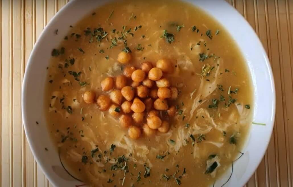 [BAKINA KUHINJA] Prežgana juha – spas za želudac po receptu naših baka