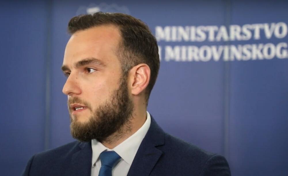 Aladrović o covid dodatku: Moramo pričekati usklađivanje, isplata će biti snažan trošak za proračun