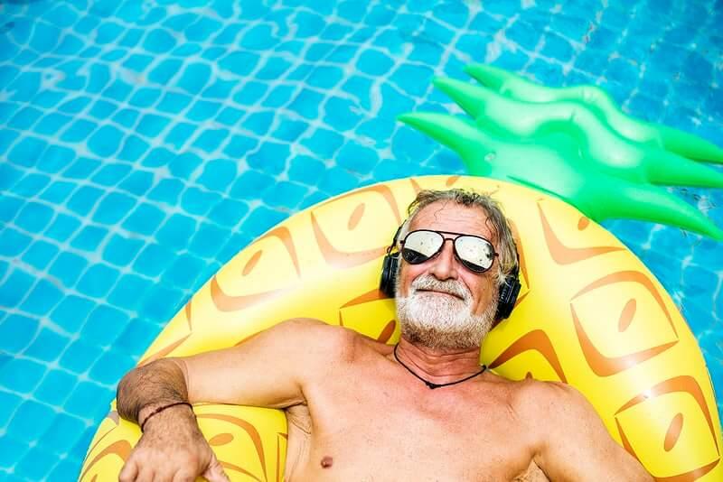 Gradska inicijativa: Umirovljenici svakog utorka za 10 kuna putuju u toplice!