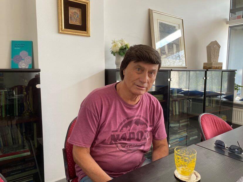 Veliki razgovor s Duškom Lokinom: Odlazak u mirovinu nije bio moj izbor, država me potjerala