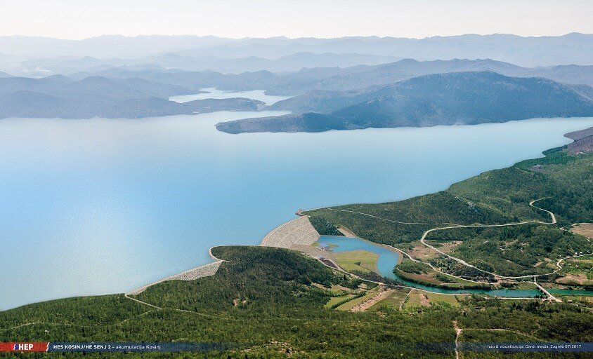 Zbog izgradnje hidroelektrane potopit će cijelo selo u kojem žive siromašni umirovljenici!