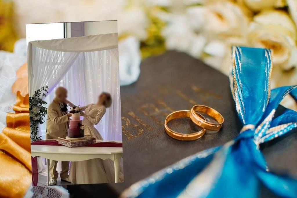 prsten vjencanje
