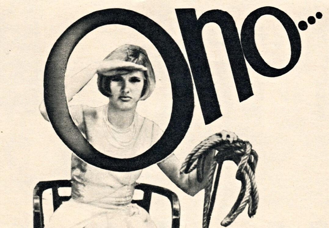 Reklama Saponije iz 60-ih istovremeno je i smiješna i edukativna