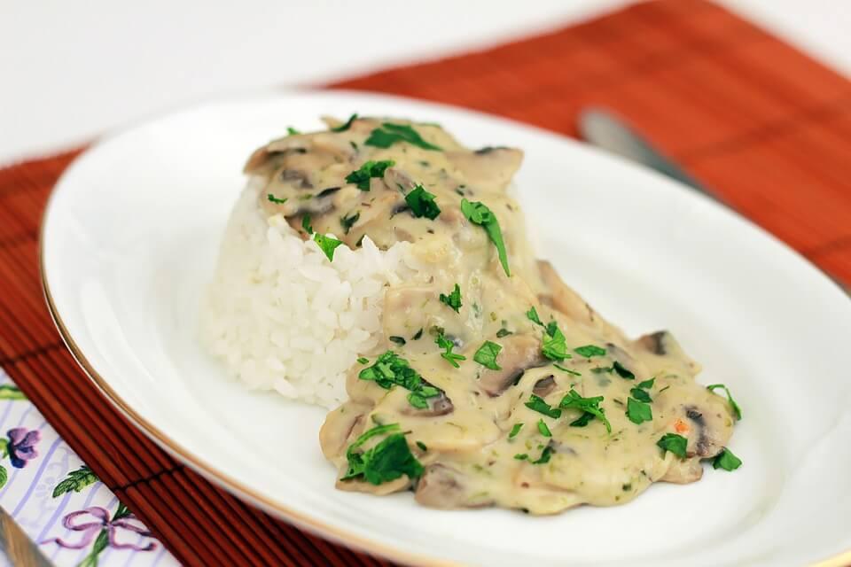 [BAKINA KUHINJA] Umak od gljiva – recept kuharice Inge za prste polizati