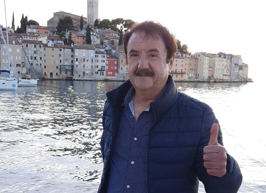 """Elio Pisak (67): """"Vidim svjetlo na kraju tunela i korona nam neće ukrasti Božić"""""""