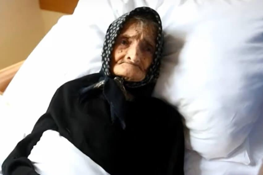 Baka Margareta ima 99 godina, ali uspjela je pobijediti koronu!