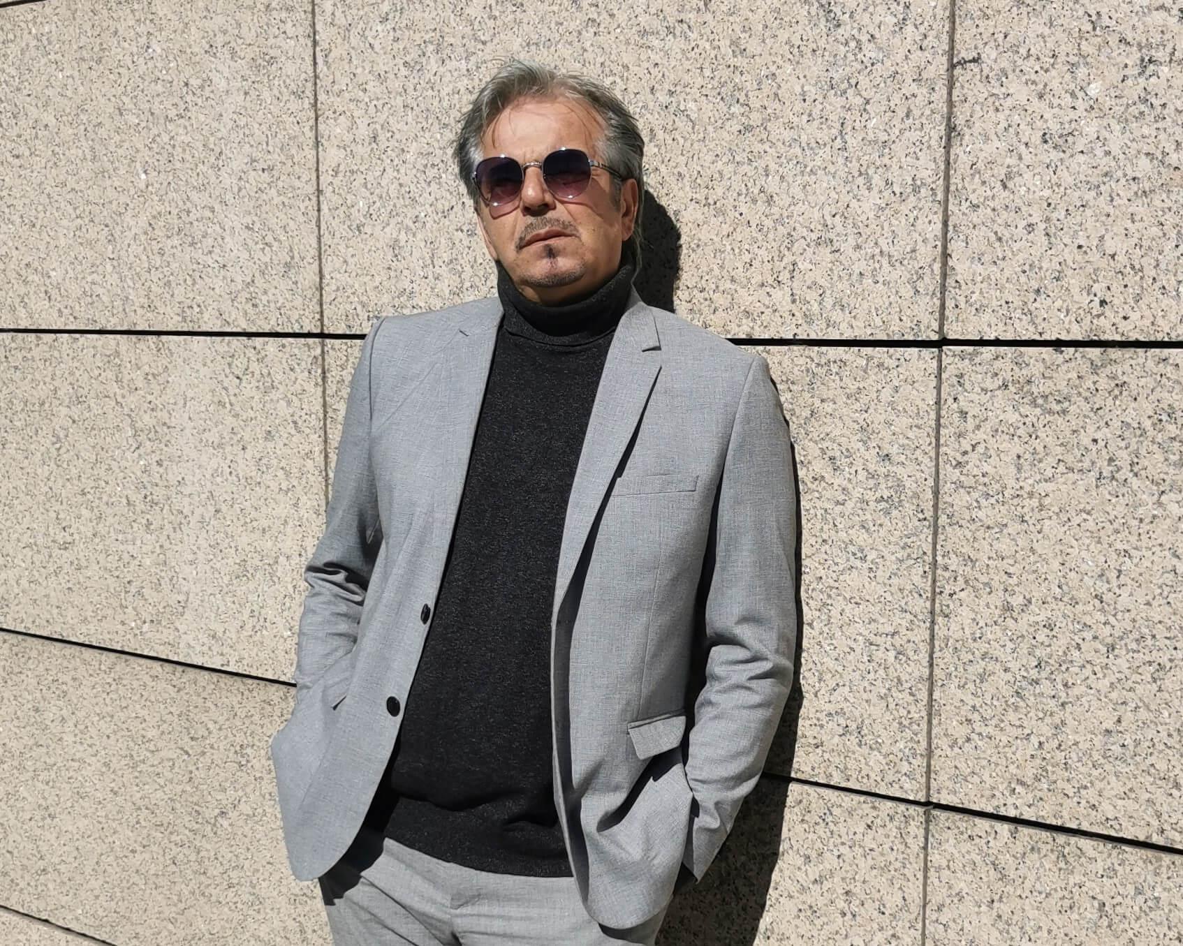"""Davor Radolfi: """"Korona me je usporila, ali ne i natjerala da živim kao umirovljenik"""""""