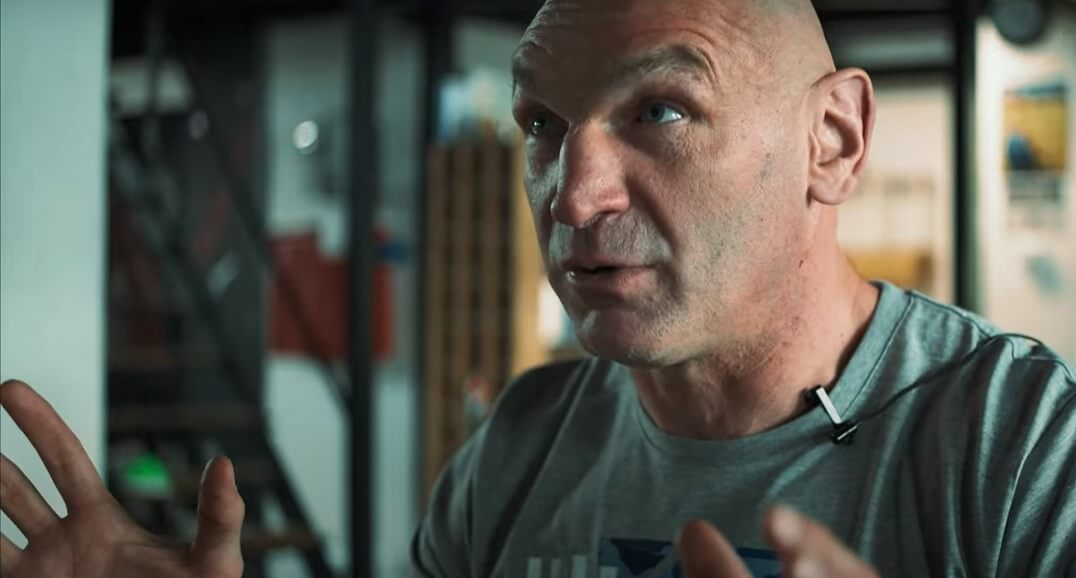 Iz mirovine u ring: Legendarni boksač najavio povratak i poslao poruku Tysonu