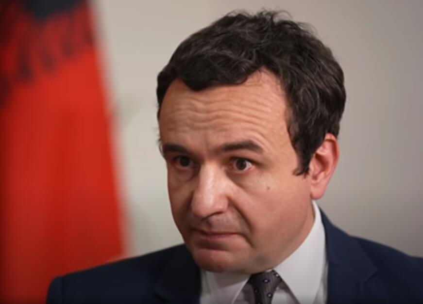 Novi premijer Kosova: Srbija nam mora vratiti tri milijarde eura za mirovine, to su ukrali