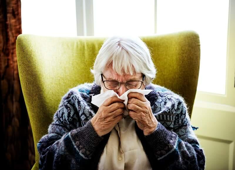 Stariji, ako imate ovaj problem, mogli biste biti 'superširitelji' koronavirusa