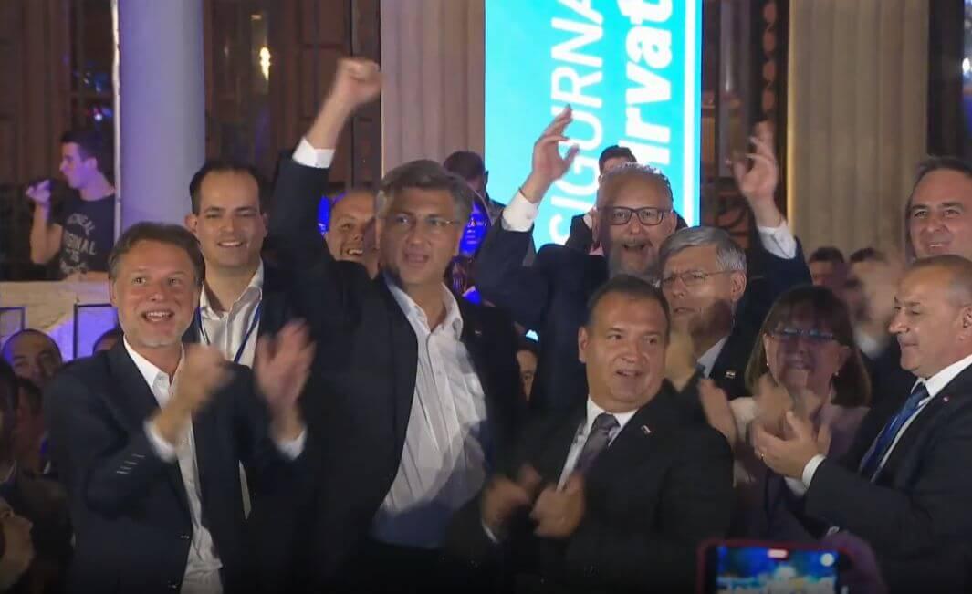 """HDZ svojim kandidatima dao naputak: """"Hvalite Vladin covid dodatak"""""""