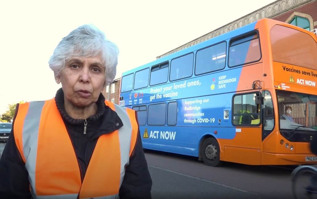 """Kako cijepiti starije po selima? Jedna županija uvodi """"covid-bus"""""""