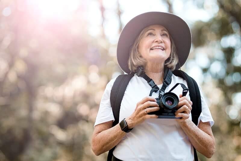 Slika govori više od tisuću riječi: Radionica fotografije za starije od 54 godine