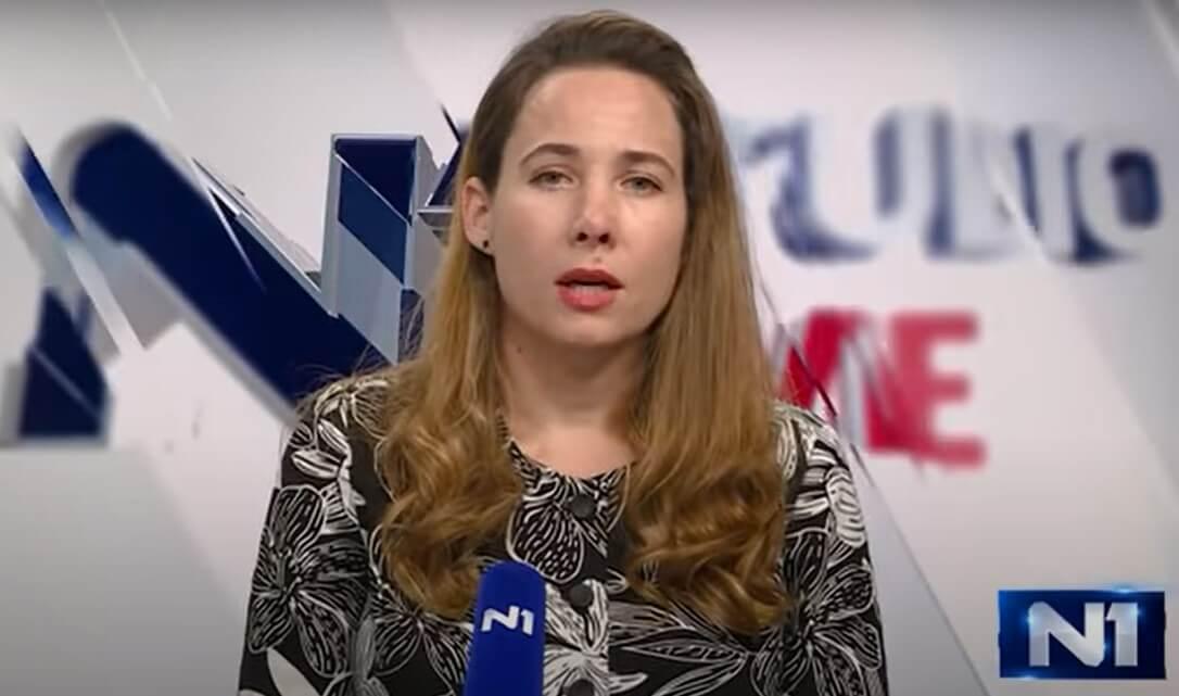 Selak Raspudić: Kriza pogađa starije žene, 23 posto ih prima niže mirovine od muškaraca