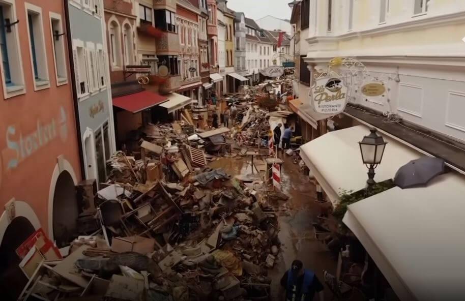 Poplave u Njemačkoj: Umirovljenik (82) donirao milijun eura unesrećenima, svom klubu poručio – ne budite škrti!