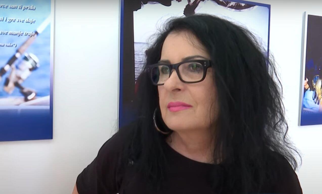 Vesna Dragojević: Unuci obožavaju Oliverove pjesme, najdraža im je 'Nadalina'