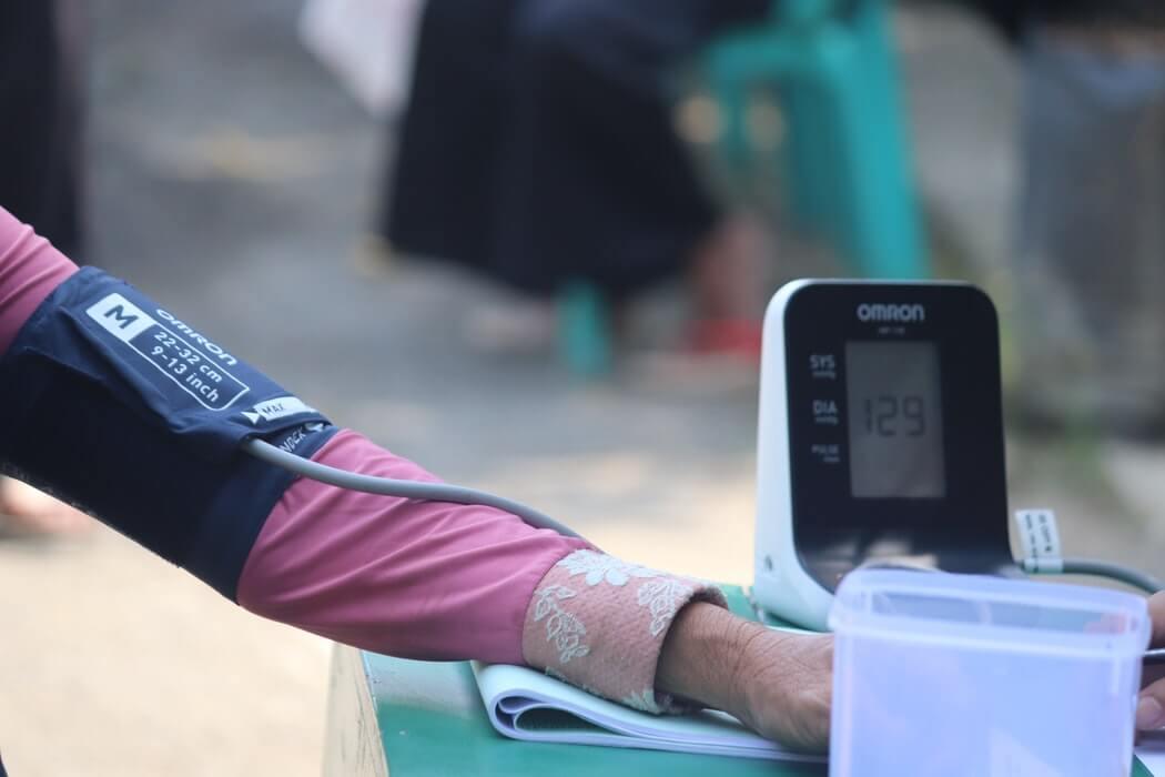 U zadnjih 30 godina udvostručen broj ljudi s visokim krvnim tlakom