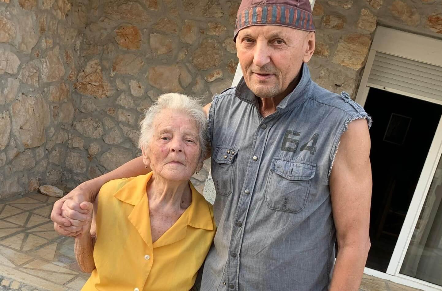Stephan Lupino: Rado darujem starije, teško mi je gledati ih kako se muče, zaslužili su bolje