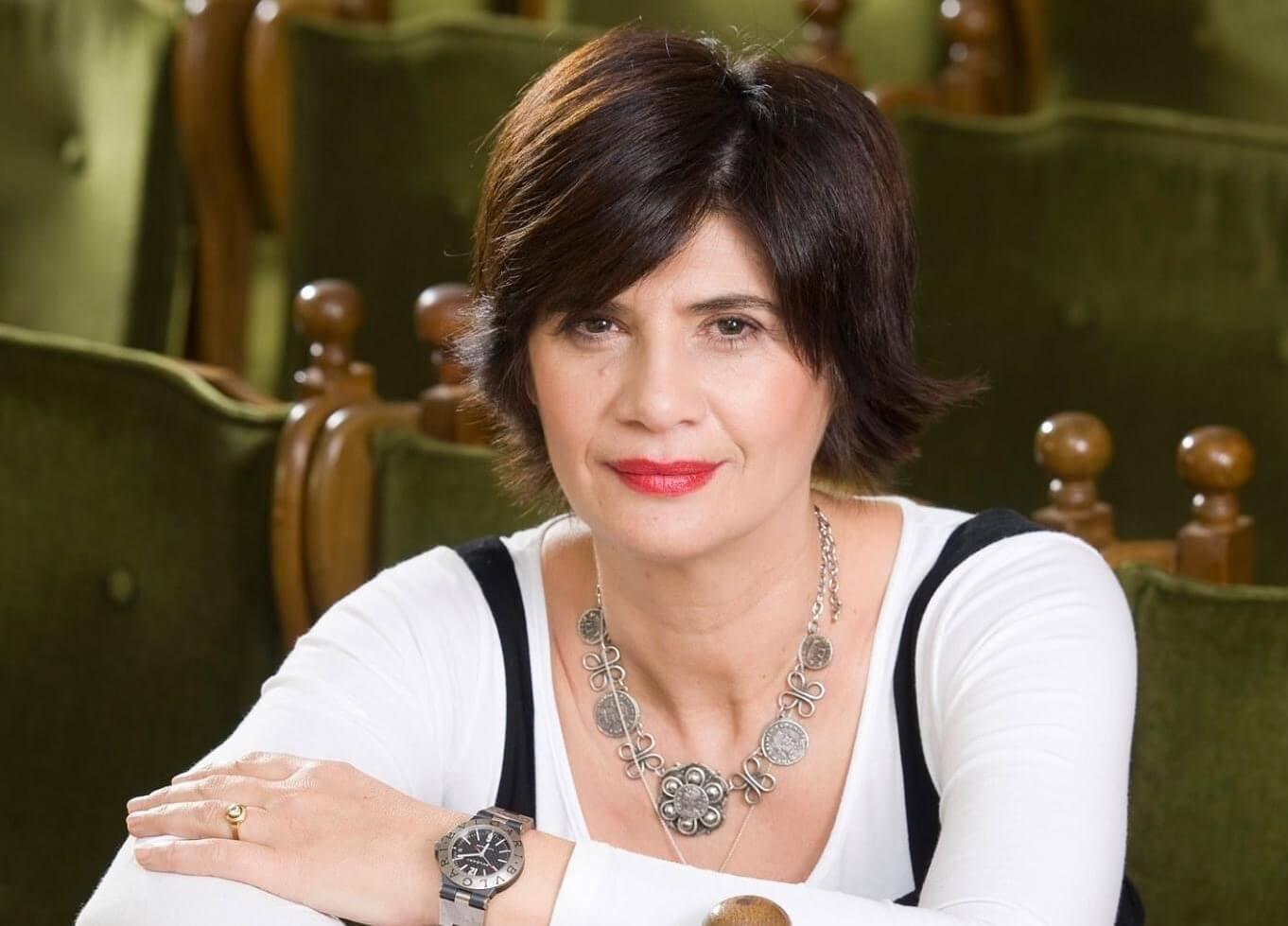 """Julijana Matanović: """"Nije mi neugodno izgovoriti iznos moje mirovine, a to je 4.200 kuna"""""""