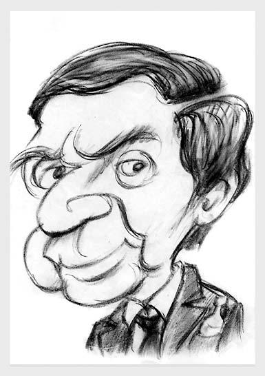 Preiswerte Karikaturen Und Portraits Nach Fotovorlage