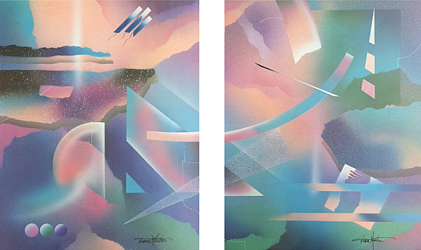 80s art picks abstract