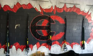 Shoutout to EC Fitness Centre, Hawaii