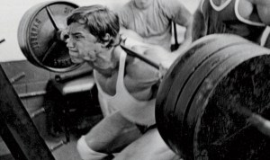 How to Increase Your Strength – Part 4 (C) – Squat Record Training Program