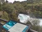 Beastly Huka Falls, Taupo, North Island