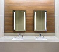 swivel mirror bathroom cabinet | My Web Value