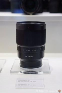 Distagon T* 35mm f/1.4