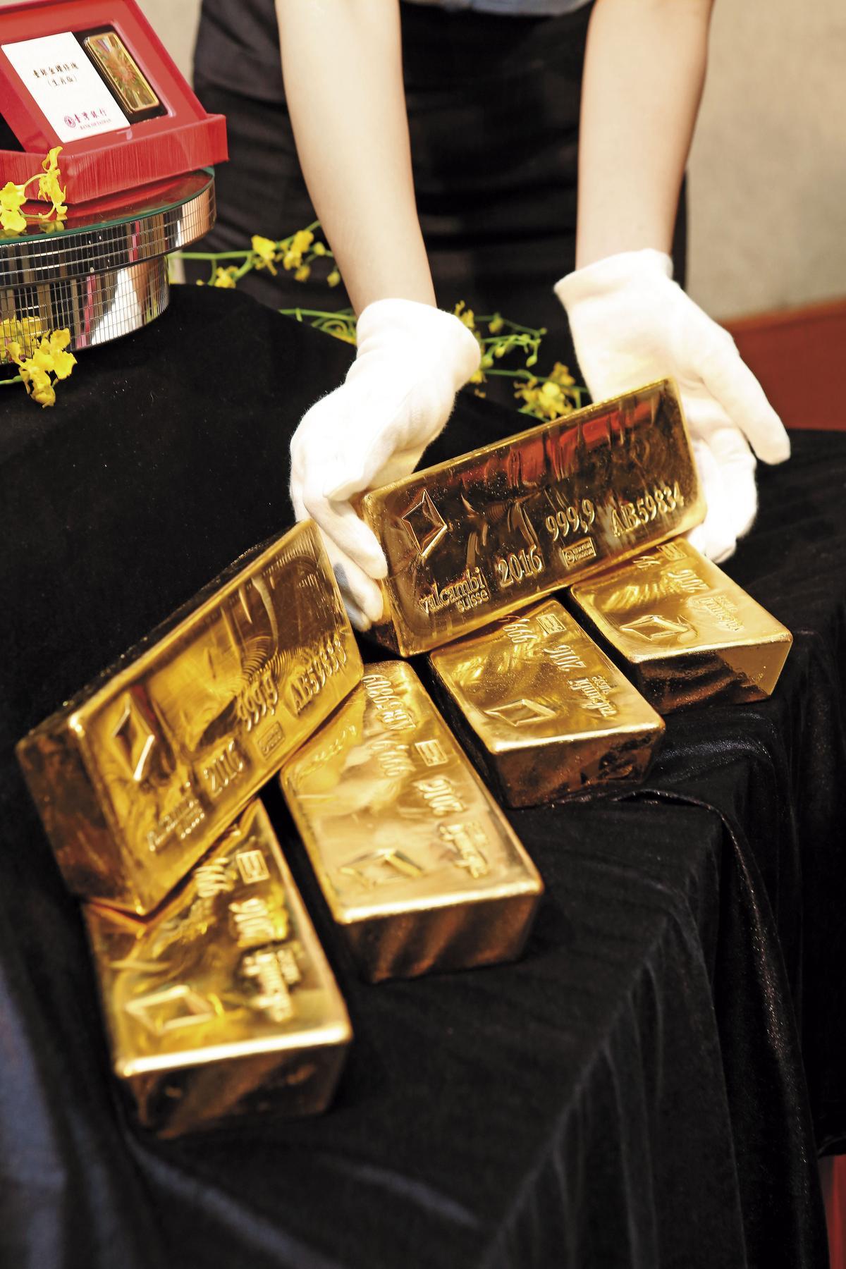 【紅包理財術】敖國珠讓孩子把紅包錢投入黃金存摺 - 鏡週刊