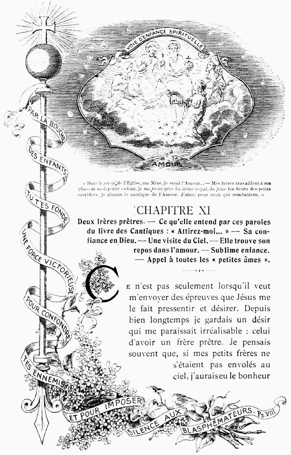 The Project Gutenberg eBook of Histoire d'une ame, écrite