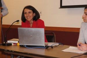 Dr. Anna Ohanyan