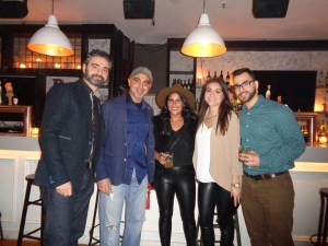 In January, YP Toronto, in partnership with the AGBU Sports and Youth Committee, raised thousands of dollars for the AGBU Humanitarian Emergency Relief Fund for Syrian Armenians.