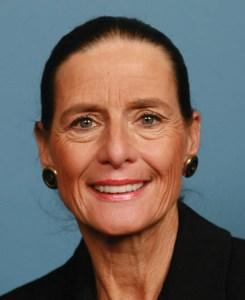 Former Rep. Jeanne Schmidt