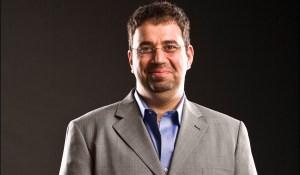 Prof. Daron Acemoglu