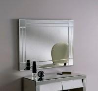 Art Deco Bathroom Mirror | online information