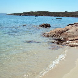 Spiaggia Sardegna PortoIstana