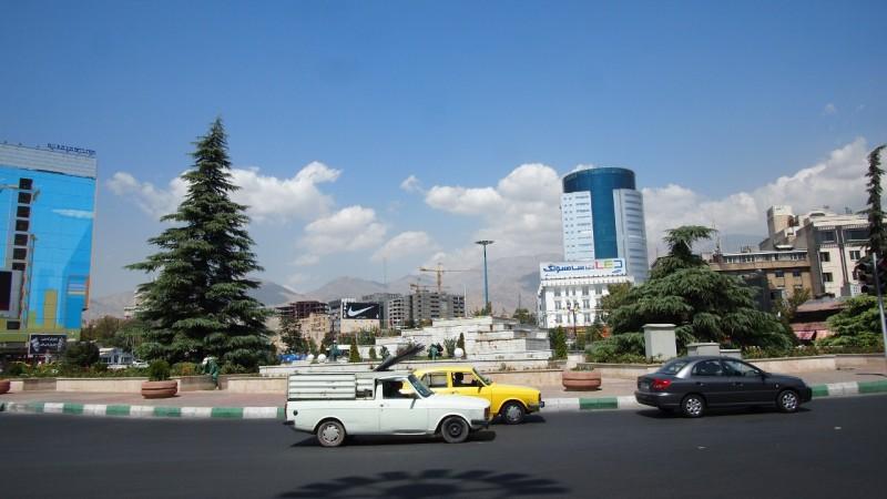 P9122119 - Iran, Teherán, Tehran