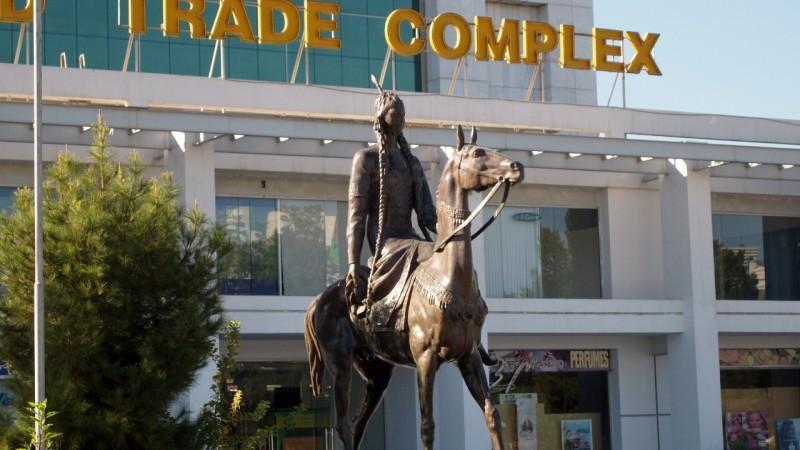 P9172332 Turkmenistan, asia central, centralasia, Ashgabath