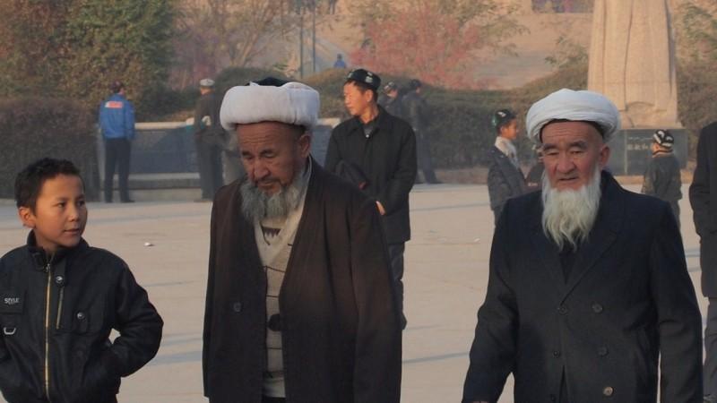 China, taklamakan, desierto, desert, Khotan, Turphan, Yarklan PB175836