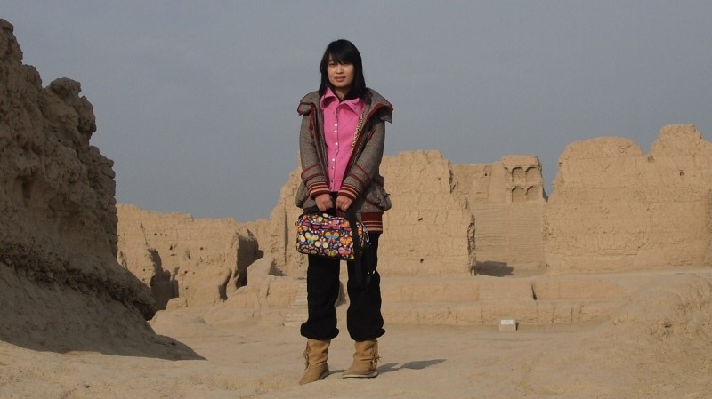China, taklamakan, desierto, desert, Khotan, Turphan, Yarklan PB175869