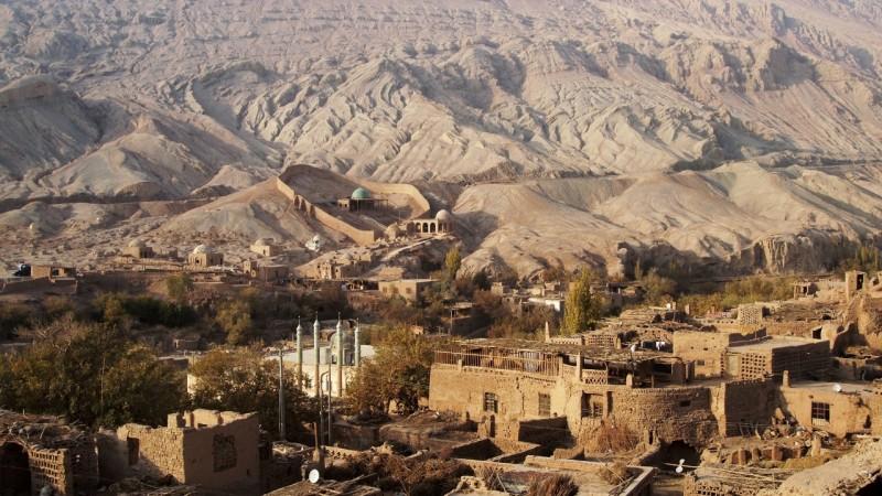 China, taklamakan, desierto, desert, Khotan, Turphan, Yarklan PB175907