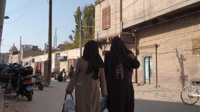 PB105173 Kashgar, Xinjiang, silk road, ruta seda, oasis, Uygur