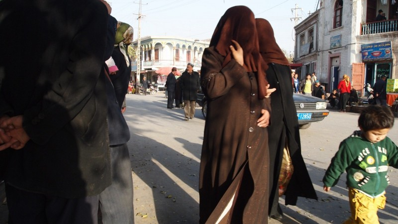PB105199  Kashgar, Xinjiang, silk road, ruta seda, oasis, Uygur