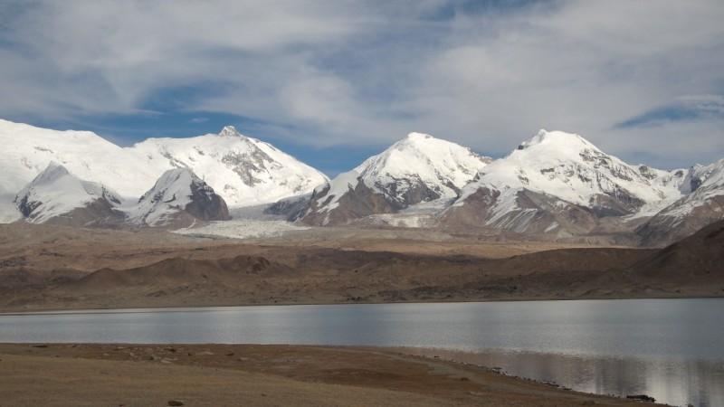 PB115324 China, Karakorum, karakul, silk road, ruta seda