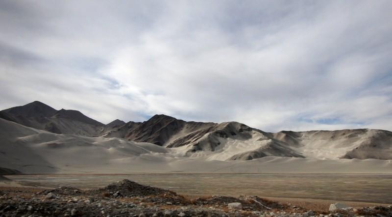 PB115364 China, Karakorum, karakul, silk road, ruta seda