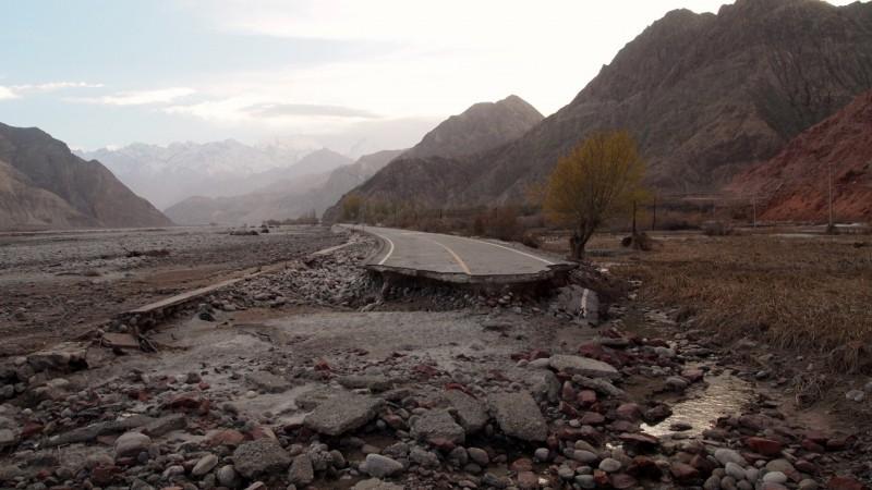 PB115384 China, Karakorum, karakul, silk road, ruta seda